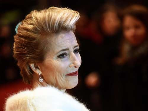 "Emma Thompson verhandelt über ""The Children Act"""