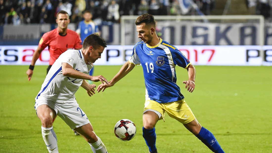 Finland vs Kosovo