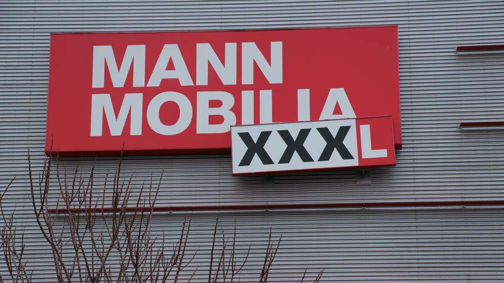 mannheim m belh ndler xxxl mann mobilia verteidigt die freistellung von mitarbeitern mannheim. Black Bedroom Furniture Sets. Home Design Ideas