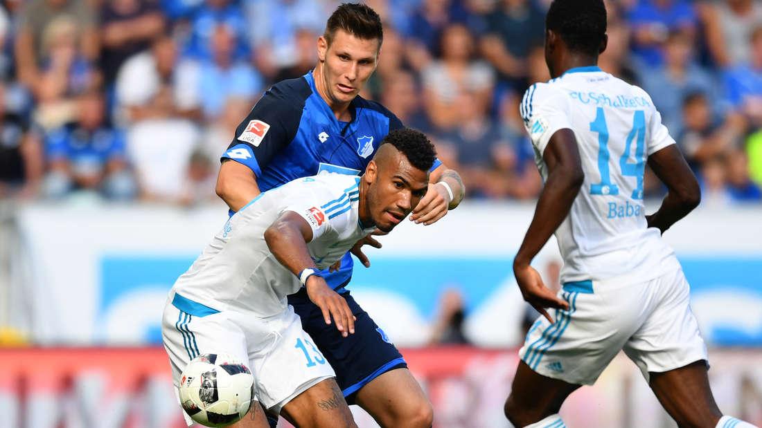 1899 Hoffenheim - FC Schalke 04