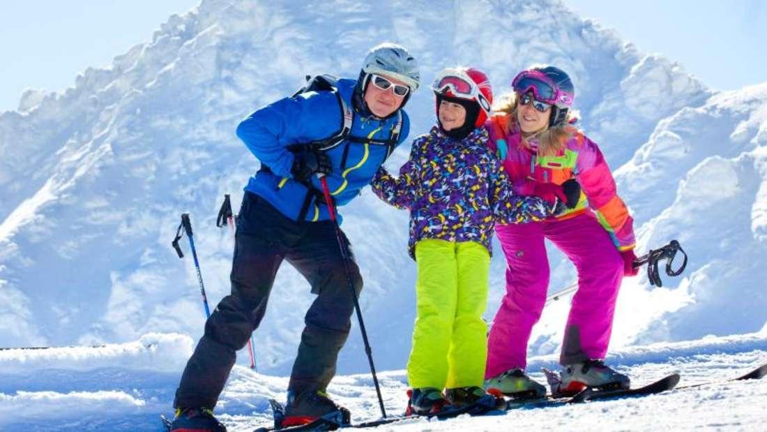 Das slowakische Skigebiet Jasné Nízke Tatry ist vor allem bei Familien beliebt. Foto:Slowakische Zentrale für Tourismus