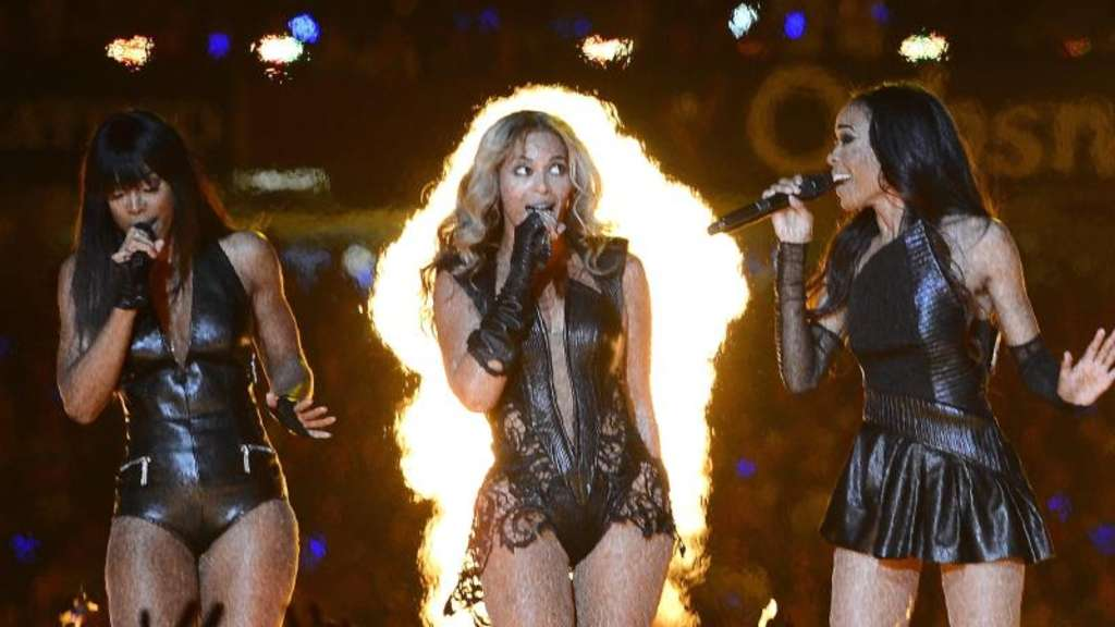 Planen Destiny&#39s Child ein Comeback? Foto: Larry W. Smith