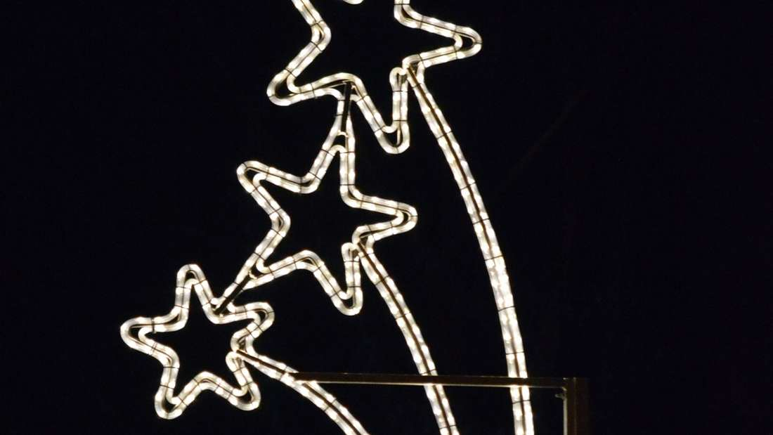 Der Speyrer Weihnachtsmarkt ist jedes Jahr ein echtes Highlight in der Metropolregion Rhein-Neckar.