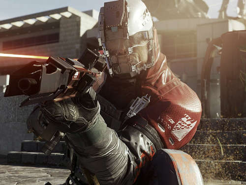 Call of Duty: Infinite Warfare: Der Test im Video