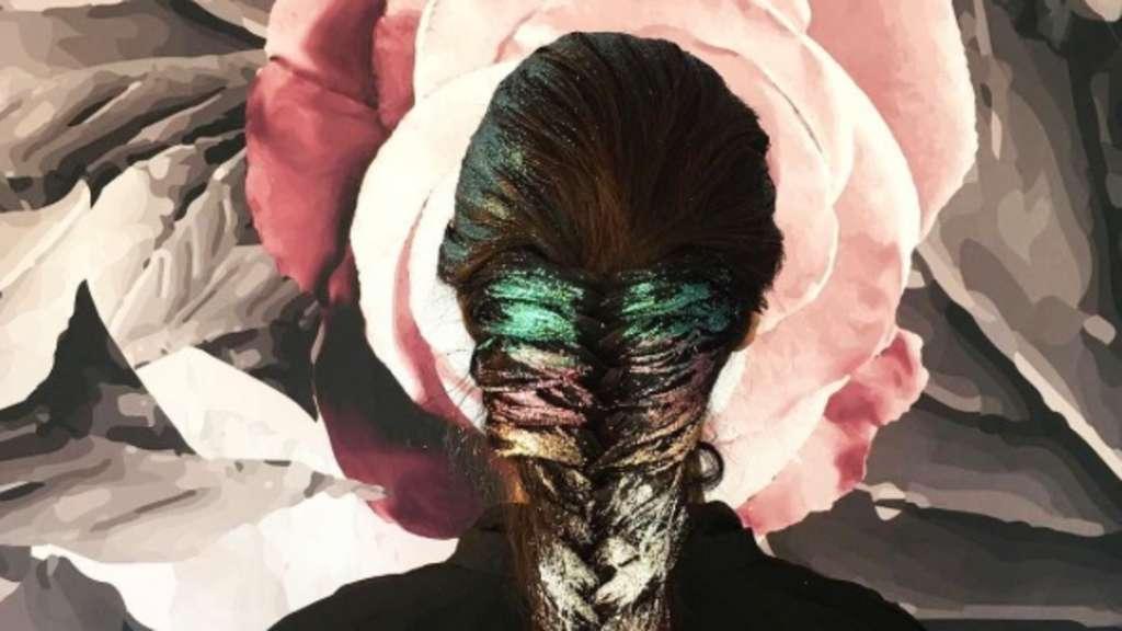 Majormoonshine Der Haartrend 2016 Funkelt Beauty Fashion