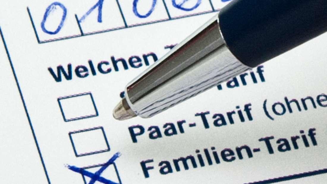 Kranken-Unfall oder Haftpflichtversicherung: Einige Versicherungen lohnen sich - doch manche können sogar mit der Familienpolice abgedeckt werden.
