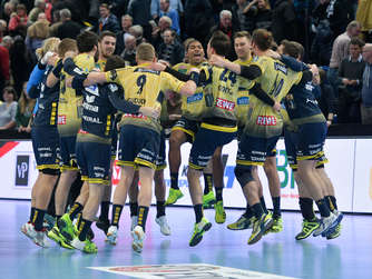 Big Point! Starke Löwen gewinnen Showdown in Kiel