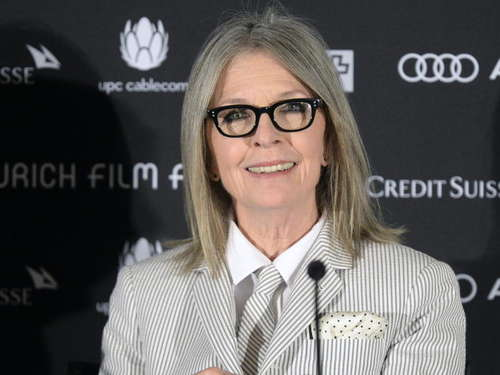 Hollywood-Star Diane Keaton schwört der Ehe ab