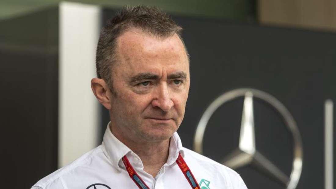 Paddy Lowe wechselt von Mercedes zum Formel-1-Rivalen Williams. Foto:Srdjan Suki
