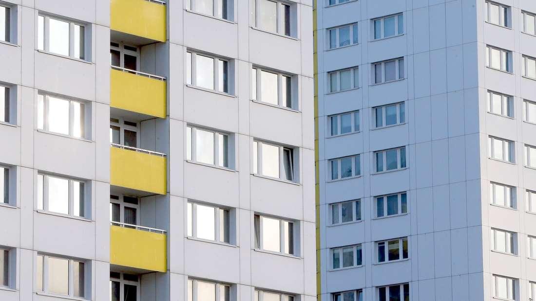 In Deutschland gibt es weniger Eigentümer als im Rest der EU. Was hat es damit auf sich?