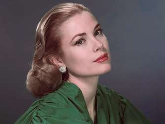 Grace Kelly Haus