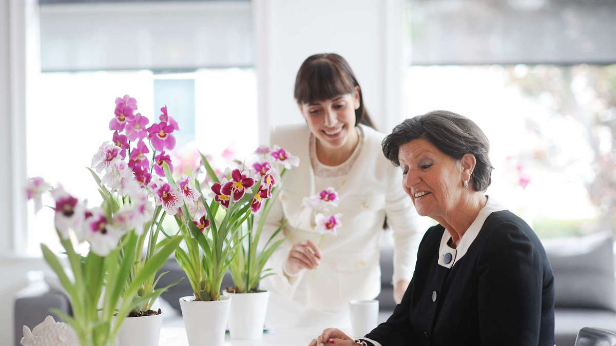 garten und natur so pflegst du deine orchideen richtig. Black Bedroom Furniture Sets. Home Design Ideas