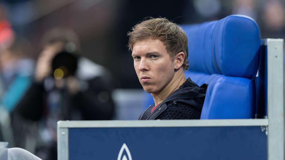 FC Schalke 04 - TSG 1899 Hoffenheim