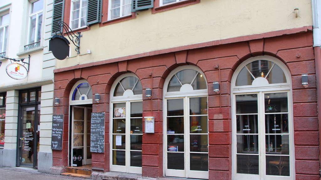 Hard Rock Cafe Mannheim