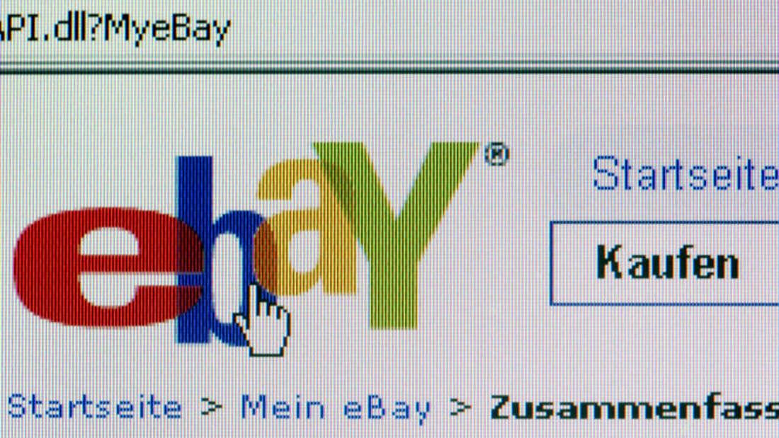 Missverständliche Angaben auf Ebay: Ein Fall ging bis vor das BGH.