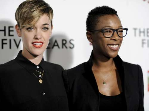 """Orange Is The New Black""-Star heiratet Partnerin"
