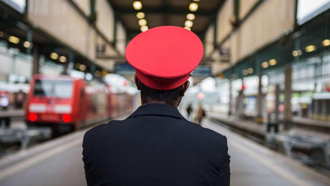 Platz 6: Vor den Piloten liegen die Lokführer, Bus-, U-Bahn- und Straßenbahnfahrer.