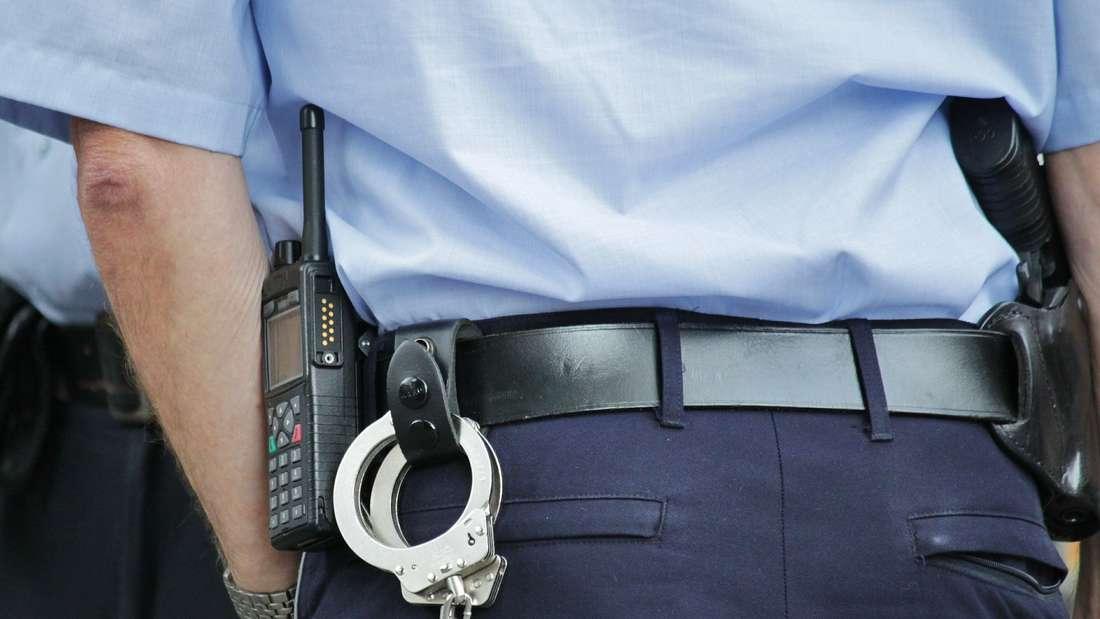 Platz 10: Mit 81 Prozentgehören Polizisten zu den vertrauenswürdigsten Berufen in Deutschland.