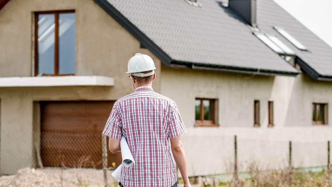 Platz 13: Architekten beeindrucken mit Kreativität und sind in Deutschland angesehen.