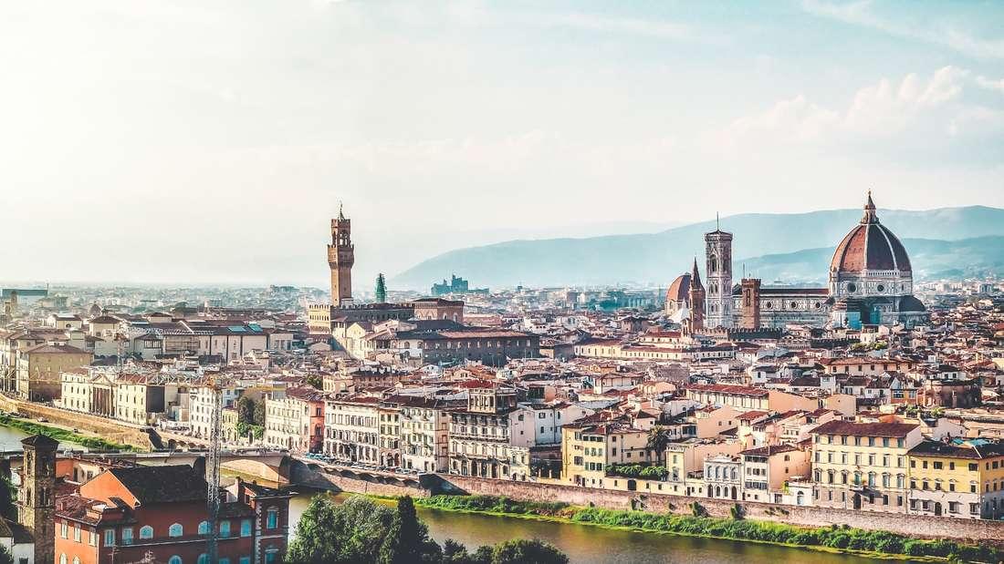 Florenz gilt als die Wiege der Renaissance.