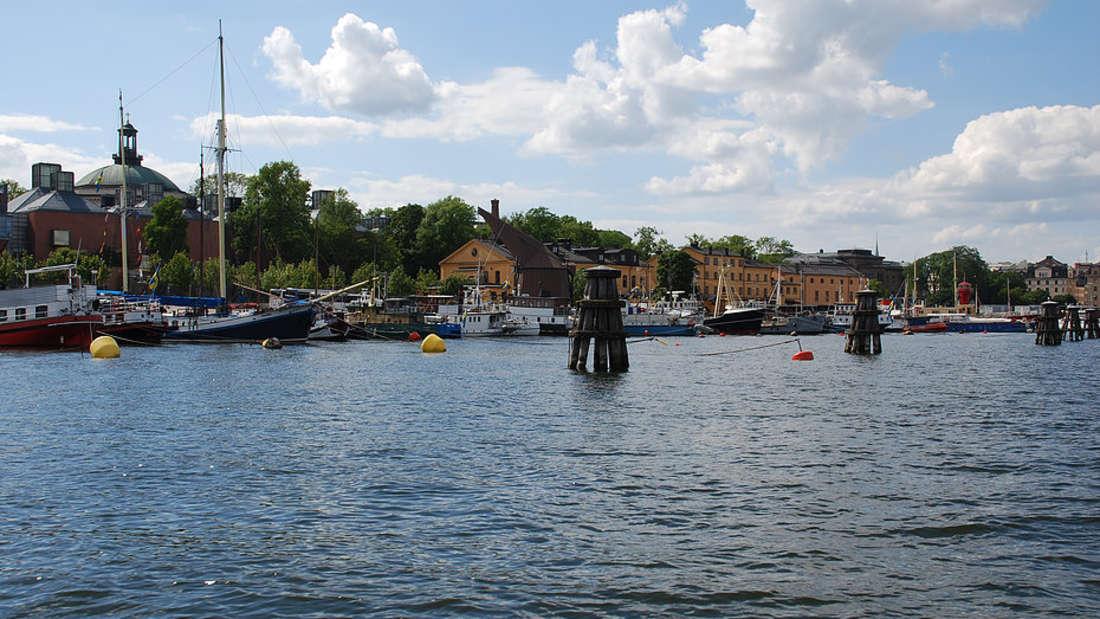 Stockholm eignet sich für Kurztrips an verlängerten Wochenenden ebenso wie für einen ganzen Sommerurlaub.