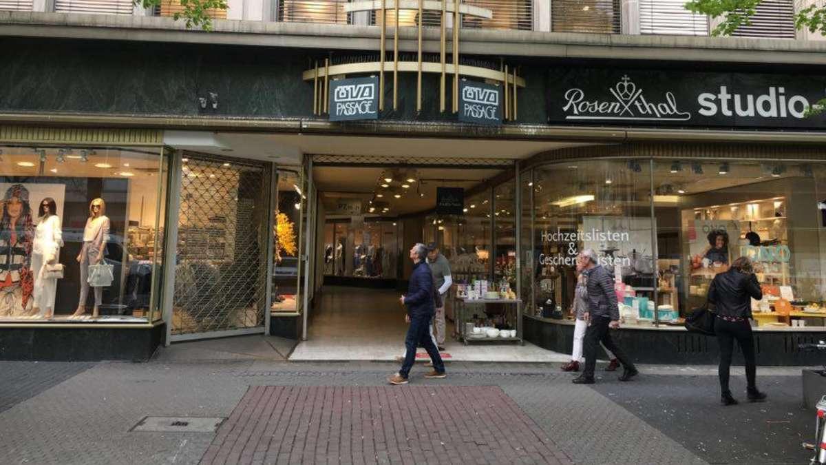 Geschäfte In Mannheim