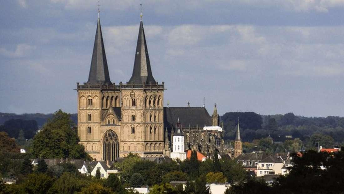 Xanten ist eine Stadt mit Geschichte und ist Geburtsort des wohl größten deutschen Mythos: die Nibelungensage.