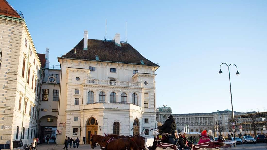 Wahl des Bundespräsidenten in Österreich