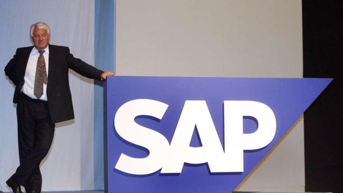 Platz neun - Hasso Plattner (geschätztes Netto-Vermögen: 11,2 Milliarden Dollar). Auch Hasso Plattner hat sein umfangreiches Vermögen mit SAP aufgebaut. Der Mitgründer des erfolgreichen Software-Konzerns trat allerdings 2003 als Vorstandsvorsitzender zurück und gründete das Hasso Plattner Institut für Softwaresystemtechnik an der Universität Potsdam.