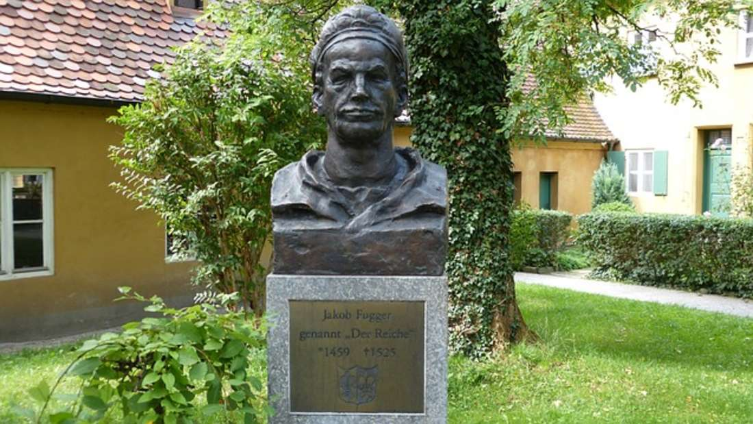 Jakob Fugger war der reichste Mann seiner Zeit. Seine Geschäftstricks gelten sogar noch heute.