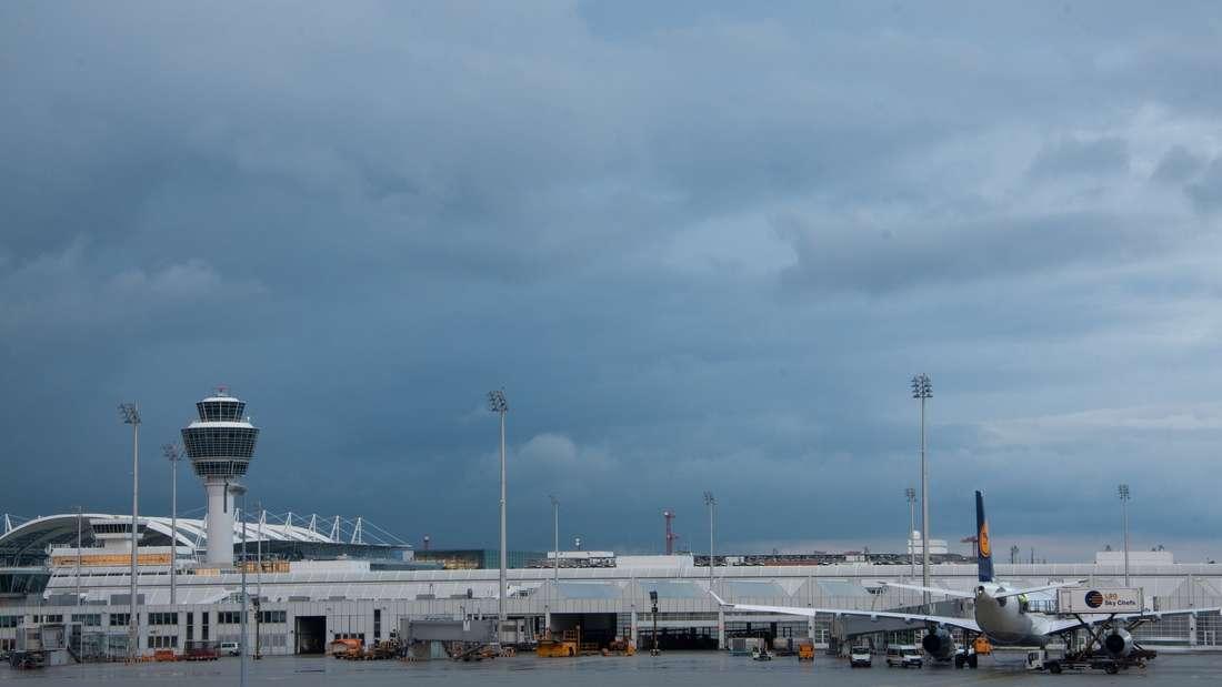 Platz 4: Der Munich Airport verpasste knapp das Siegertreppchen. Dennoch: eine stolze Leistung.