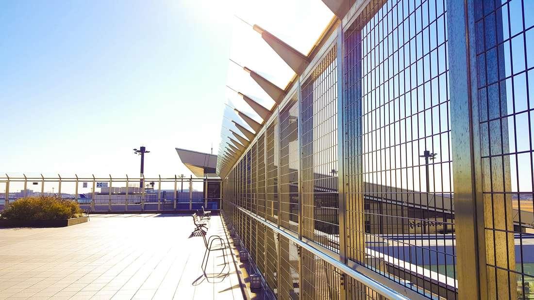 Silber bekam im Ranking der Tokyo International Airport (Haneda). Der Zweitplatzierte der bestenFlughäfenweltweit spielt eine wichtige Rolle für den japanischen Tourismus.