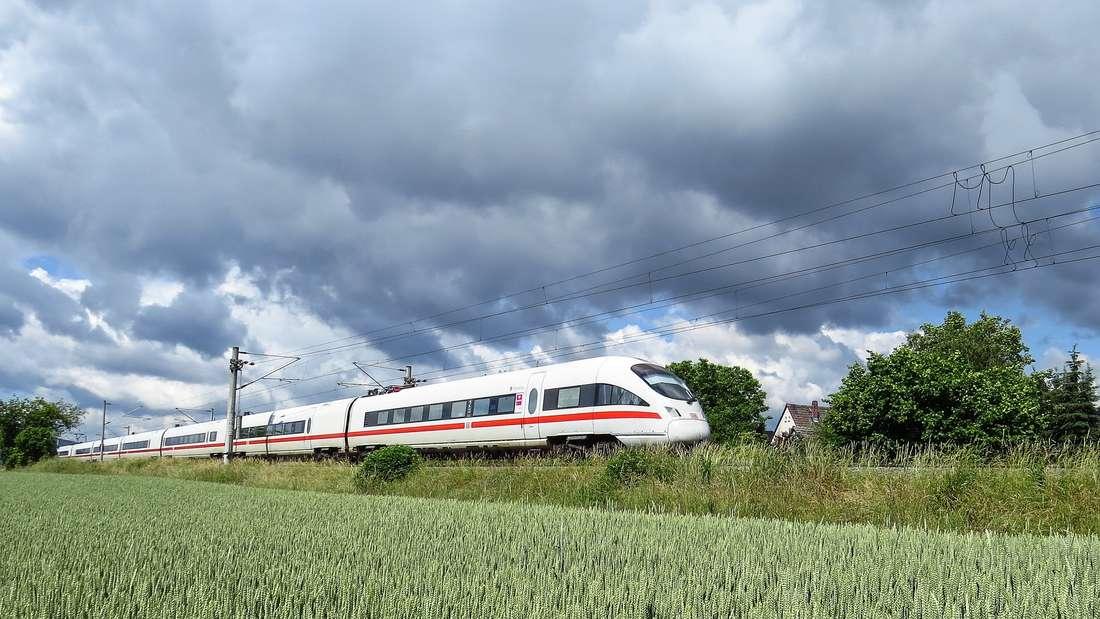 Hat Ihr Zug mal wieder Verspätung? Fordern Sie Ihre Entschädigung.