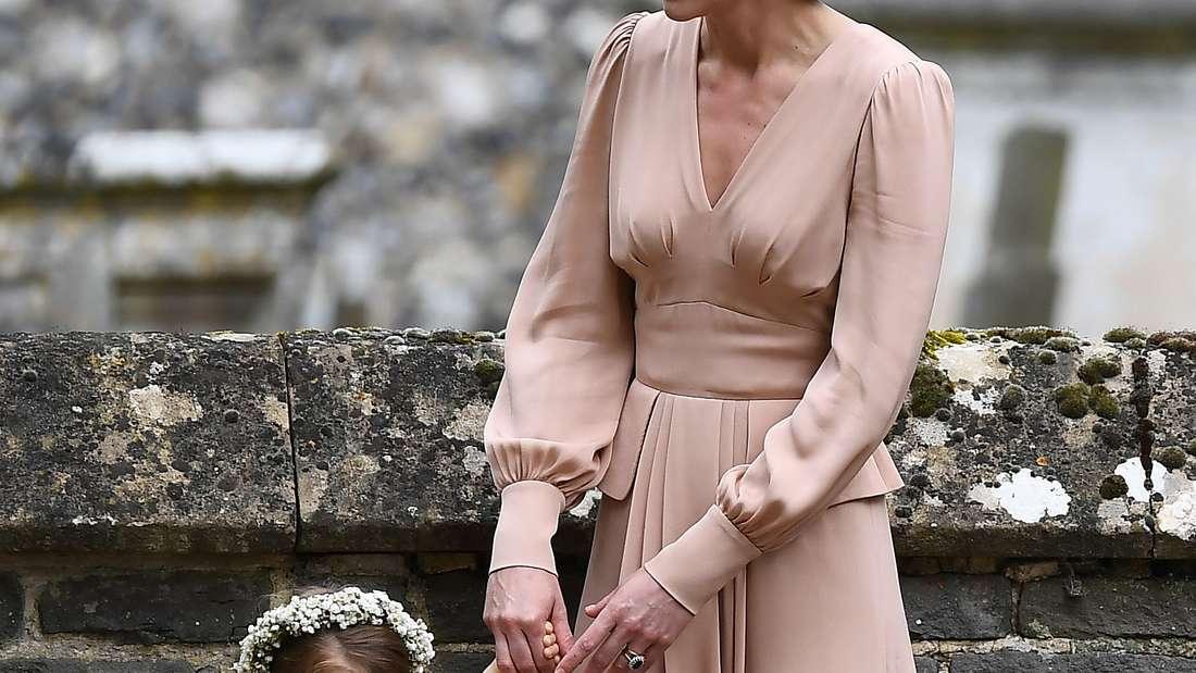 Hochzeit Pippa Middleton