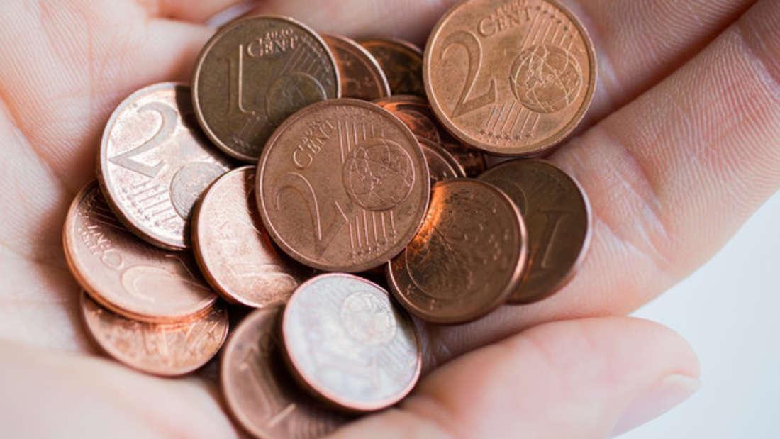 Könnte die Ein-Cent-Münze bald auch in Deutschland Geschichte sein?
