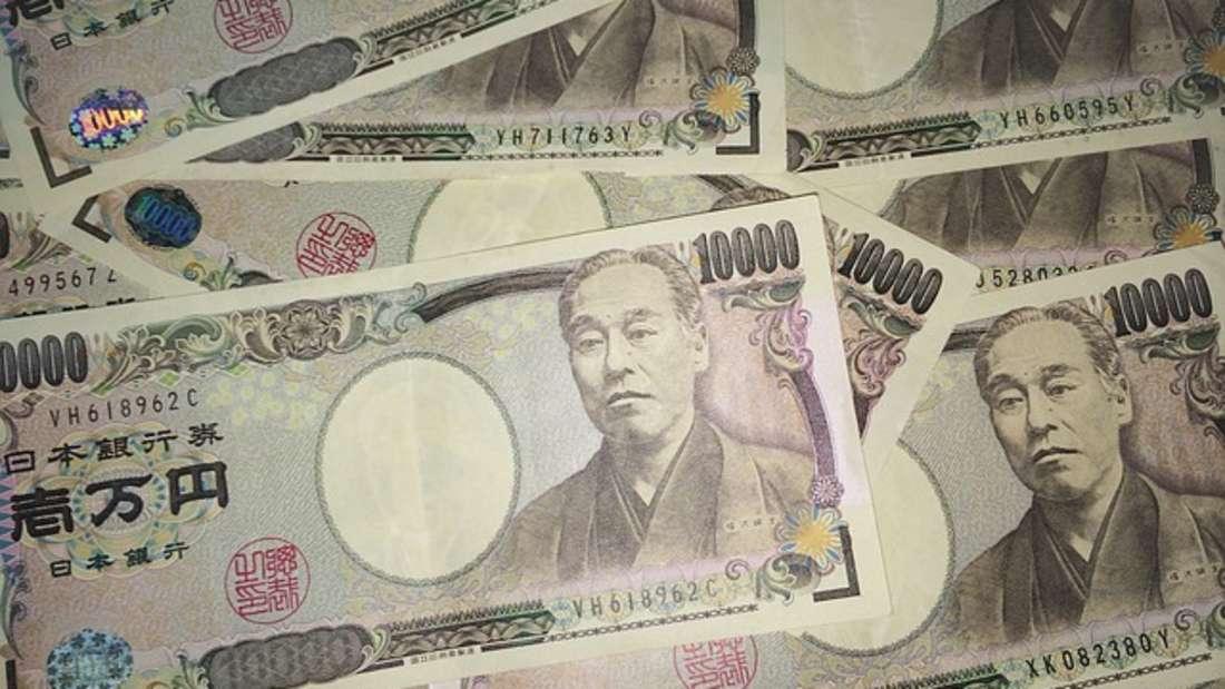 Der japanische Yen ist neben dem US-Dollar, dem Euro und dem Schweizer Franken einer der wichtigsten Währungen weltweit. Er wurde bereits 1871 eingeführt. Das Besondere daran: Auf dem Yen ist nicht das Prägejahr nach dem gregorianischen Kalender abgebildet, sondern das Jahr der laufenden Kaiserherrschaft.