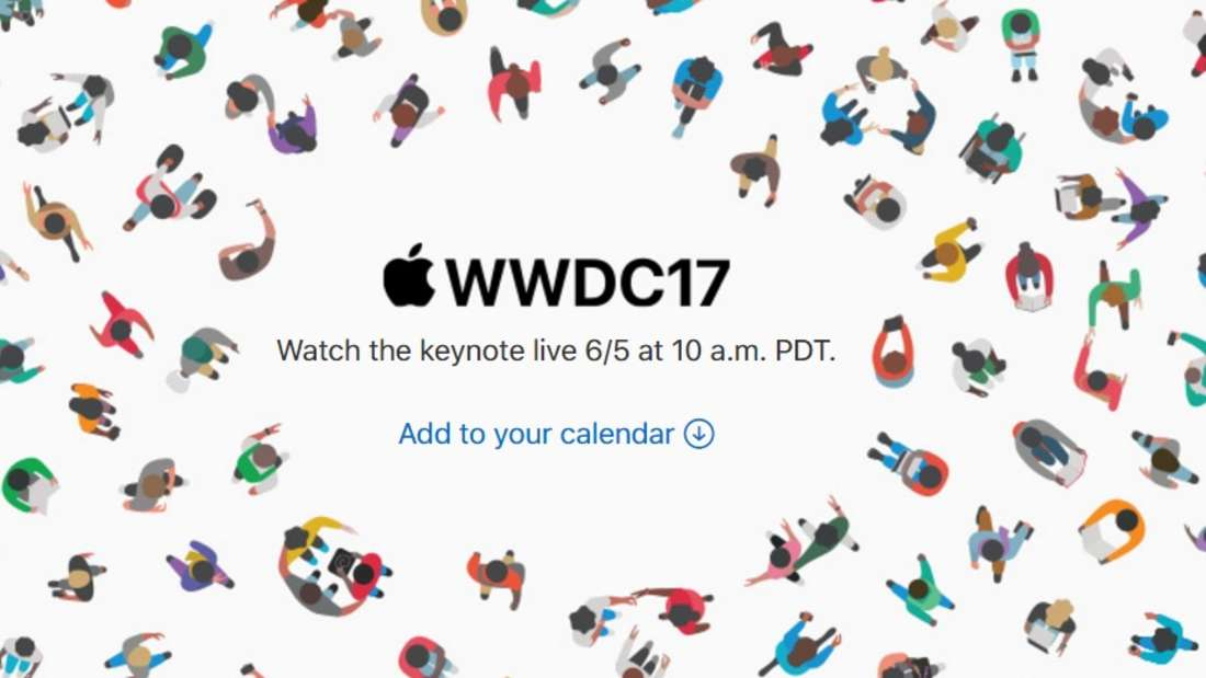 Am 5. Juni startet die Apple Worldwide Developer Conference. Zum Auftakt gibt's wieder eine Keynote, zu der Tim Cook bestimmt die ein oder andere Überraschung bereithält. Seien Sie live dabei.