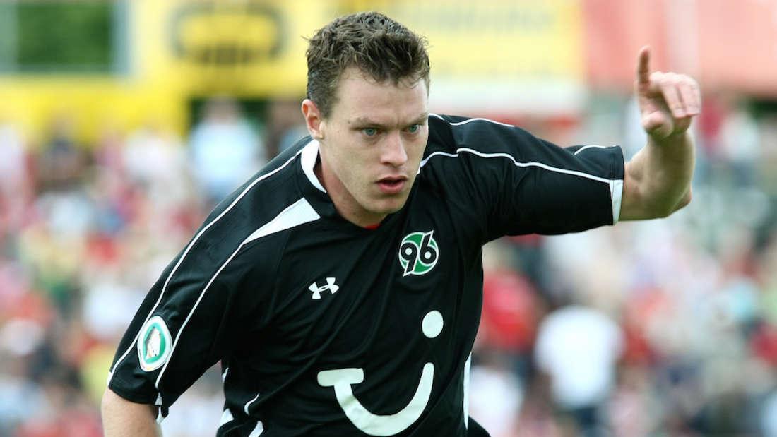 DFB-Pokal: Hallescher FC - Hannover 96