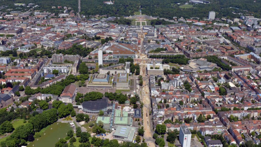 Platz 10: Der Landkreis Karlsruhe soll laut dem HWWI bis 2030 von 18.033 Einwohner auf 436.000 Einwohner wachsen - ein enormer Anstieg. Grund dafür solle die günstige Lage in der Nähe von Metropolen wie Frankfurt und Stuttgart sein, außerdem der Verkehrsanschlusszur A5 in Richtung Südwesten und den gutenICE-Verbindungen.