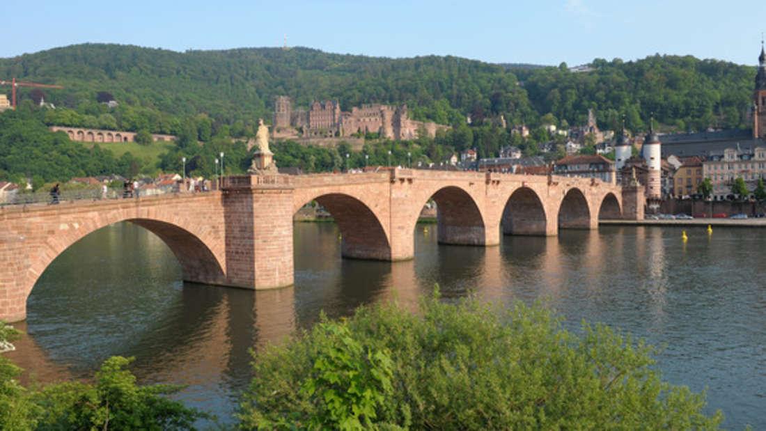 Platz 8: Im Rhein-Neckar-Kreis erwartet man den höchsten Anstieg von Häuserpreisen bundesweit - denn angeblich werden 20.600 neue Einwohner in die Gegend um Heidelberg strömen. Damit erhöht sich die Einwohnerzahl auf 542.000 Menschen.