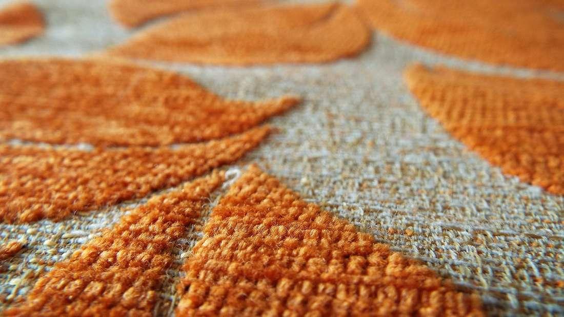 Teppiche, Matten und Fußabtreter: Diebe suchen alles ab.
