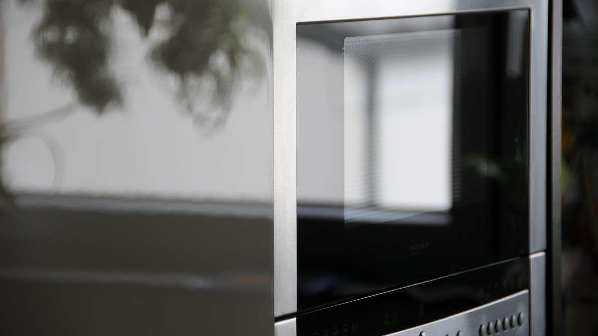 deshalb d rfen sie ihre mikrowelle niemals leer laufen lassen bauen wohnen. Black Bedroom Furniture Sets. Home Design Ideas