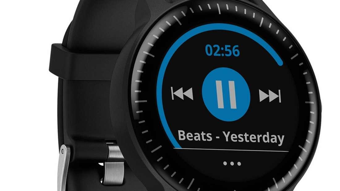 Garmin vivoactive 3 Music GPS-Fitness-Smartwatch