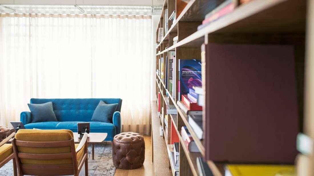 Mit ein paar Tipps ist Ihre Wohnung immer vorzeigbar.