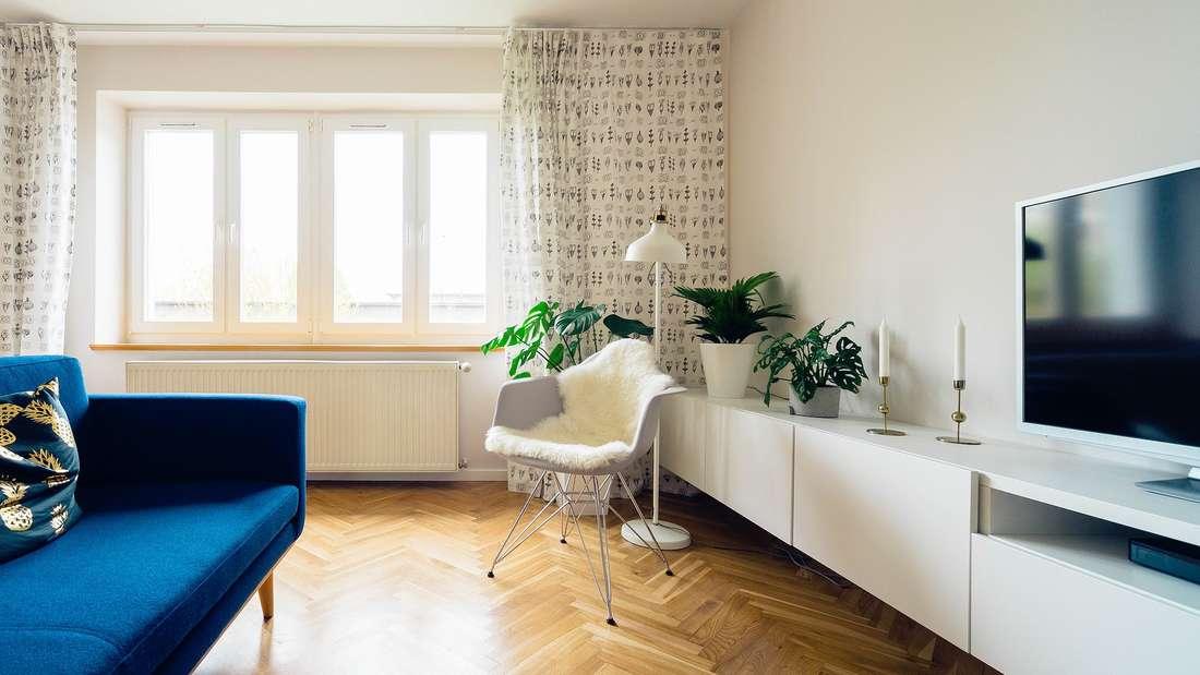 Was ist uns besonders wichtig im Wohnzimmer? Ikea hat sich umgehört.