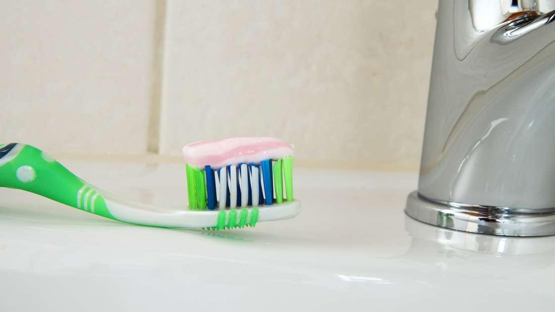 Zahnpasta ist vielleicht multifunktionaler als Sie denken.