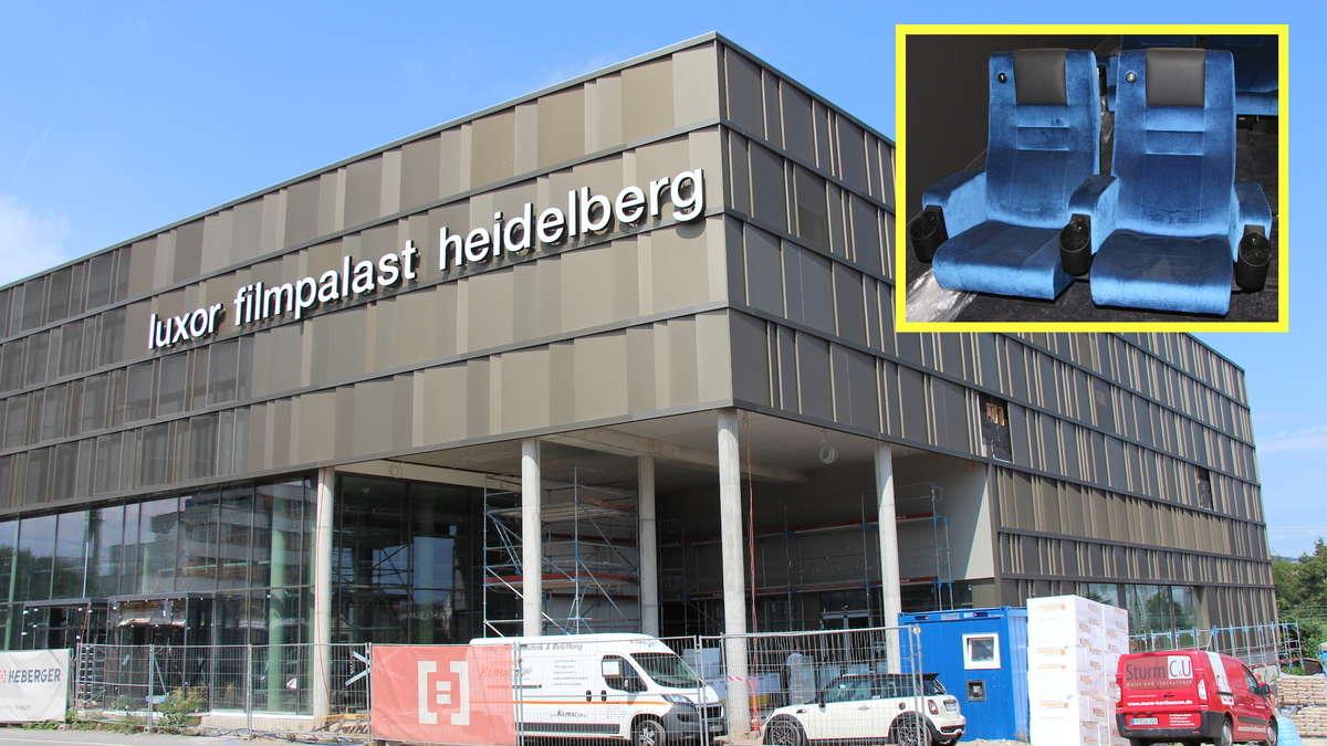 heidelberg bahnstadt neues kino luxor filmpalast er ffnet. Black Bedroom Furniture Sets. Home Design Ideas