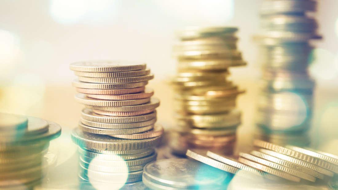 Kalkulation der Finanzierung