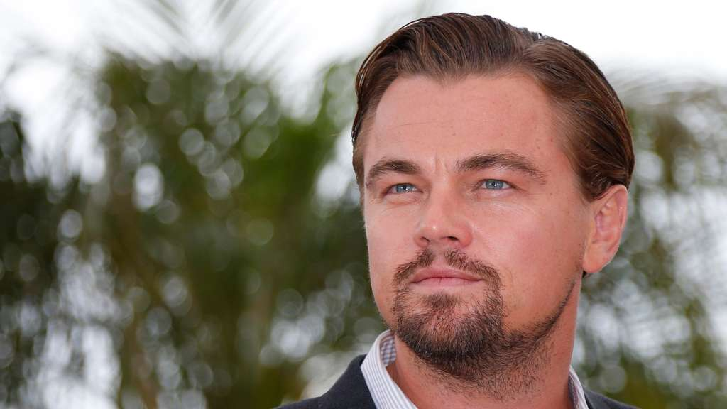 First grant by the Leonardo DiCaprio Foundation