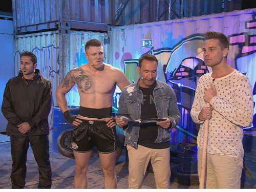 Promi Big Brother: Voting-Panne am Tag 10 - was steckt dahinter?
